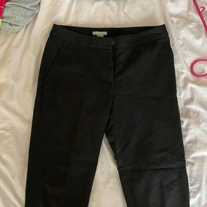 H&M Ankle Pants Semi-Formal